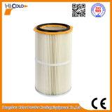 Filters 325*600mm van de Patroon van de Deklaag van het poeder