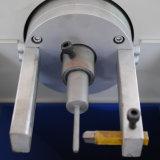 De hydraulische Rubber Afschavende Machines van de Pijp