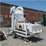 トウモロコシの穀物のTeffのカシア桂皮のシードのためのキノアのシードのクリーニング機械