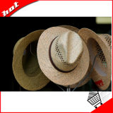 Papel do Panamá Braid Sun Fedora Hat
