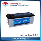 N150 150ah Leitungskabel-saure nachladbare Autobatterie