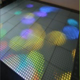 8X8 Pixel LED Interactive Piste de Dance pour Disco Club