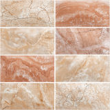 La parete di ceramica copre di tegoli 300X600mm