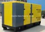 225Ква 180квт дизельного двигателя Cummins генератор бесшумный тип генераторная установка