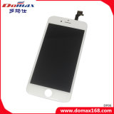 Tela LCD do telefone celular preto para iPhone6 ​​Phone