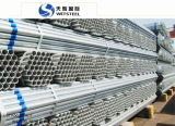 Steel Line Pipe for Structure ERW Casing Tube