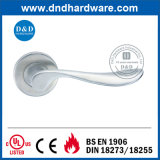 Stainless Steel Solid Door Lock Handle Witih This Certification