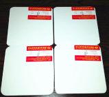Belüftung-Koextrusion-Schaumgummi-Blatt 3A 7mm