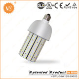 Chip SMD 2835 bombilla LED 30W para montaje de la luz de la calle