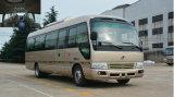 Bus van de Reis van de Stad van Mudan de Gouden, Dieselmotor 25 Minibus Seater