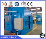 тормоз гидровлического давления CNC 2-WE67K-400X5000, гибочная машина стальной плиты Hydualic