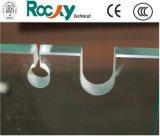 부드럽게 했거나 단단하게 한 명확하거나 청동색 또는 파랗고 또는 녹색 또는 회색 또는 색을 칠하는 3mm-19mm 유리