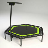 Mini-trampoline Folding Bungee Jumping Club de gymnastique utiliser Trampolines