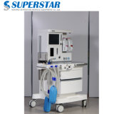 S6600 Fabricant Machine ventilateur réduit direct de l'anesthésie