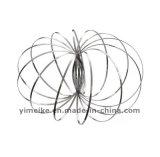 Heißes Neuheit Flowrings kinetisches Sprung-Spielzeug-magischer Ring-Großverkauf