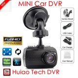 "Nuova 1.5 "" automobile DVR della videocamera portatile HD 1080P dell'automobile con movimento Dectection, macchina fotografica DVR-1503 dell'automobile 5.0mega"