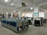 Machine à rayons X pour l'aéroport, un supermarché, Customes, de la construction