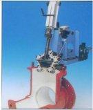 Beweglicher Multifunktionsventil-Schleifmaschine-Schleifer M-200, M-300, M-600