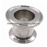 Réducteur plat compatible de tri trèfle