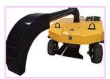 Mini-Auto piso móvel de Colocação de concreto com o distribuidor de concreto da Barra de Controle Remoto