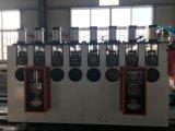 O WPC PVC automática automática da placa de espuma máquina extrusora de Extrusão