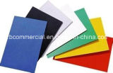 Химически упорный Eco-Friendly лист пены PVC 15mm
