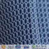 A1748 새로운 디자인 뜨개질을 하는 메시 직물, 3D 간격 장치 날실에 의하여 뜨개질을 하는 직물 폴리에스테