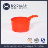 Wasser-Schaufel des Rodman-Haushalt nistbare HDPE Plastik18cm für Badezimmer