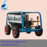 Steinaufbereiten der Hochdruckwasserstrahlmaschinen-350bar