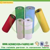 RollのさまざまなNon Woven Material
