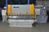 Wc67K60T/3100 dobradeira CNC Hidráulica: Marca Harsle amplamente aceite
