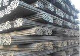 Barra rotonda d'acciaio laminata a caldo (ZL-RB)