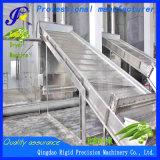 Gran Okra Secador de deshidratación de la máquina de procesamiento de vegetales deshidratados