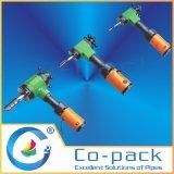 Переносные электрические машины Beveling трубки