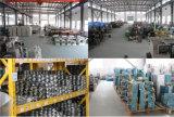Lijn van de Prijs van de Machine van de Extruder van de Samenstellingen van de Kabel van de pijp de Plastic voor Verkoop