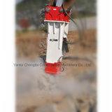 Cthb certificada CE 220 martillo hidráulico de la excavadora para minería