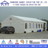Grand auvent Big Outdoor Trade Show partie tente d'exposition