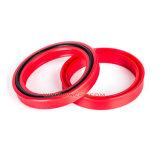Для изготовителей оборудования с высокой плотностью установки резины EPDM стопорную шайбу / металлическая рама усиленная масляного уплотнения