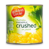 Canned Crushed Pineapple in Juice