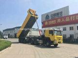 La Chine Heavy Duty Sinotruck HOWO camion à benne basculante de fret