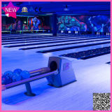 Équipement de bowling Glow-in-Dark Bowling Overlay