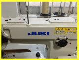 Juki 실린더 침대 단 하나 바늘 공업용 미싱기 (DSC244/246)