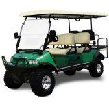Carrello con errori Del2042D2z di caccia 4+2seat di golf