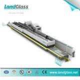 Landglassの連続的で平らな緩和されたガラス機械