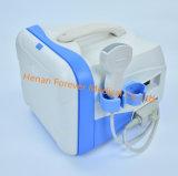 Ordinateur portable de l'équipement d'échographie Doppler cardiaque Echo blanc