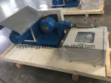 Cyyp 66 Uninterrupted Service Large Flow und High Pressure LNG Liquid Oxygen Nitrogen Argon Multiseriate Piston Pump