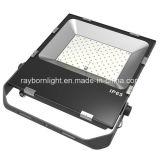 Hohes leistungsfähiges hohes Fußballplatz-Flut-Licht des Lumen-100watt im Freien LED