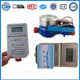 Medidor de fluxo de água pré-pago tarifário escalonado (LXSIC-20)