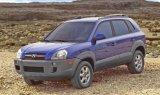 ヒュンダイチューソンのための自動車部品かアクセサリのヘッドライトのペア2003-2009 OEM#92101-2e010/92102-2e010/92102-2e001/92101-2e011