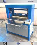 As tiras de borracha de alta eficiência de equipamentos de corte para corte de tiras de borracha precisas